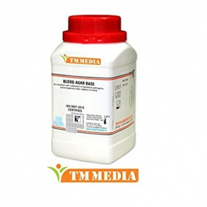 TM MEDIA BOOD AGAR BASE (INFUSION AGAR) - 100g